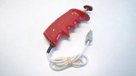 Carrera 124 regelaar rood met dynamische rem   nr. 53705