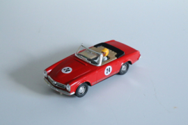 Scalextric Mercedes 250 SL nr. 8353 Limited Edition in OVP. Nieuw!