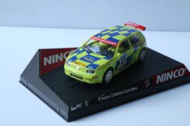 Ninco VW Golf Rally Catalunya  nr. 50231 in OVP.