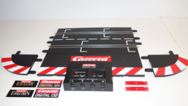 Carrera Digital 132 blackbox-unit   nr. 30344  1e serie