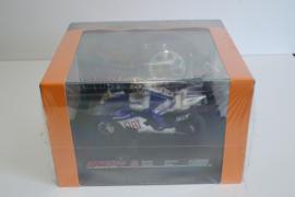 BYCMO Yamaha No.46 Valentino Rossi in OVP. Nieuw!