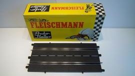 Fleischmann Auto-Rallye.  Recht 3100.    10 stuks in OVP geel