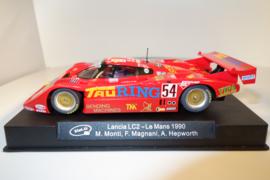 Slot-It  Lancia LC2  Le Mans 1990.  CA21f.