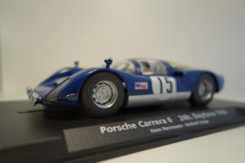 Fly Porsche Carrera 6,     24h. Daytona 1966 Ref: 88192 in OVP Nieuw!