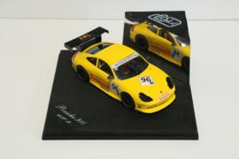 Proslot Porsche GT3 nr. PS103 (geschilderd) in OVP*.