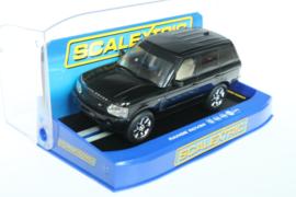 Scalextric Range Rover nr. C2878 in OVP. Nieuw!