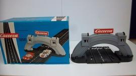 Carrera Universal Rondenteller bandvorm nr. 50581 in OVP
