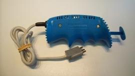 Blauwe regelaar met dynamische rem nr. 53707