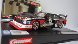 Carrera Evolution Ford Capri Zakspeed Turbo nr. 27561 in OVP*. Nieuw!