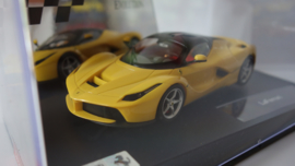 Carrera Evolution Ferrari LaFerrari Geel in OVP*. Nieuw!