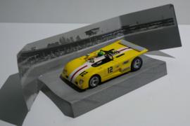 Sloter Lola T280 geel No.12 nr. 400201 Sebring 1972 in OVP. Nieuw!