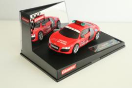 Carrera Evolution Audi R8 Safety Car Le Mans 2010 nr. 27385 in OVP*.