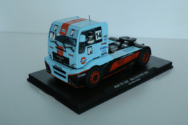 FlySlot Supertrucks MAN TR 1400 FIA ETRC 2009 No.14 nr. 203103 in OVP.*