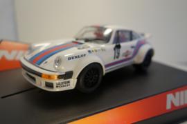 Ninco Porsche 934 MARTINI racing  No.19.   nr. 50485 in OVP. Nieuw!