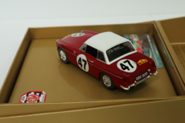 Scalextric MGB 50th Anniversary Limited Edition nr.C3270A in OVP. Nieuw!