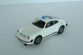 Fleischmann Auto-Rallye Porsche 911 Polizei nr. 3224