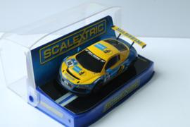 Scalextric Audi R8 LMS  nr. C3045 in OVP. Nieuw!
