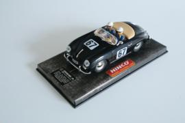 Ninco Porsche 365 A nr. 50155 in OVP. Nieuw!