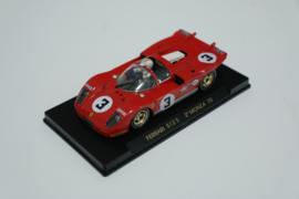 Fly Ferrari 512-S No.3 nr C1 in OVP. Nieuw!
