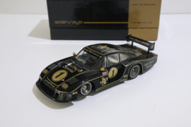 Sideways Porsche 935/78 Moby Dick JPS limited Edition nr. SWLE04 in OVP. Nieuw!