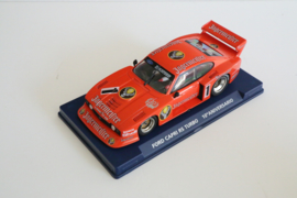 FLY Ford Capri RS Turbo Limited Edition nr. 96085 in OVP.