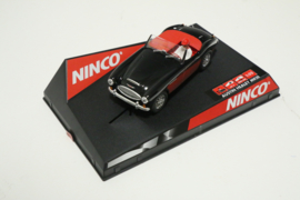 Ninco Aston Healy softtop Rood/Blauw nr. 50254 in OVP. Nieuw!