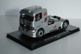 GB track by FLY Mercedes-Benz Atego No.15 FIA ETRC 2000 Ref: 08004 in OVP*.