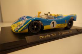 Fly Porsche 908     1e. Jamara  1970  Ref: C15  in OVP Nieuw!