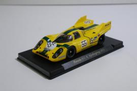 Fly Porsche 917K geel No.55 nr. C58 in OVP. Nieuw!