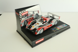 Carrera Evolution Audi R10 Le Mans 2007 nr. 27261 in OVP*. Nieuw!