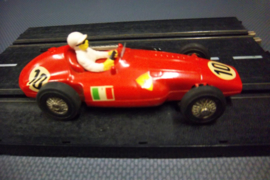 Märklin Sprint.  Ferrari Supersqualo nr. 1301