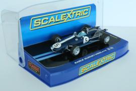 Scalextric Eagle Gurney-Weslake Dan Gurney No.5nr. C3032 OVP.* Nieuw!