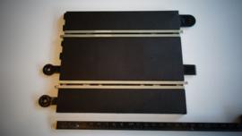 Scalextric Sport C8222 ½ recht   overgang-stuk Sport naar Classic