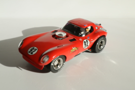 Carrera Digital 124 Cheetah '66 Red Nr. 23744