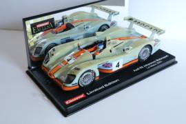 Carrera ExclusiV 1:24 Slotcars