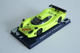 Fly Porsche EVO 3 Geel nr. 07044 in OVP.
