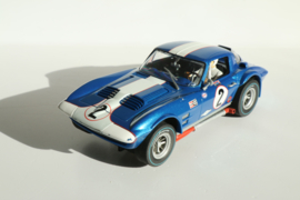 Carrera Digital 124 Corvette GS Sebring 1964 Nr. 23748