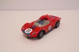 Carrera Exclusiv 1:24 Ferrari Dino No.11 nr. 20401