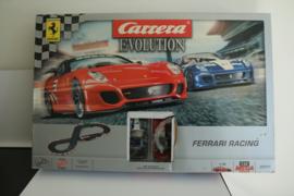Carrera Exclusiv/ Evolution/ Digital Startsets