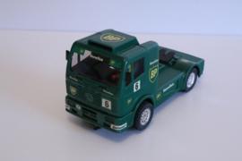 SCX Mercedes-Benz Truck ''BP'' ref: 83640 nr.6
