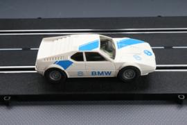 Fleischmann Auto-Rallye.   BMW M1 wit   nr. 3241