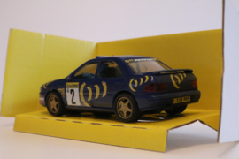 SCX Subaru Imprezza ''Repsol'' ref: 83760. Nieuw in OVP.*