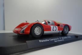 Fly Porsche Carrera 6,     1e Alcaniz 1968 Ref: 88213 in OVP Nieuw!