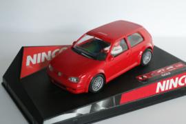 Ninco Volkswagen Golf GTI nr.50247 in OVP. Nieuw!