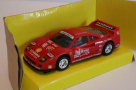 SCX Ferrari F40 Shell ref: 83270  Nieuw in OVP.*