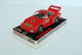 Fleischmann Auto-Rallye. Porsche 935 Warsteiner nr. 3229 in OVP.