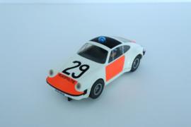 Fleischmann Auto-Rallye Porsche 911 Rijkspolitie nr.  3226