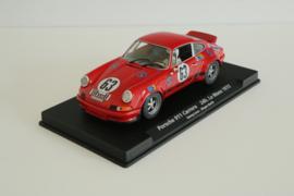 Fly Porsche 911 Carrera 24H. Le Mans 1973 Ref: 88140 in OVP* Nieuw!