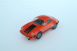 Fleischmann Auto-Rallye Porsche 911 Rood nr. 3227