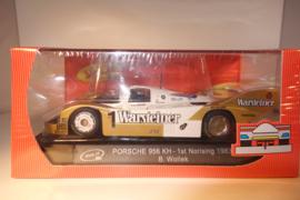 Slot-It Porsche 956 KH   1st Norising 1983.  CA09c.